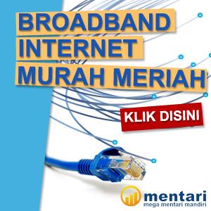 Mentari Broadband
