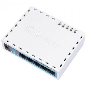 Mikrotik RB750
