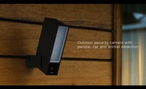 Presence, CCTV Pintar dengan Kemampuan Deteksi Kehadiran Orang dan Mobil