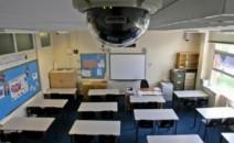 Manfaat Kamera CCTV Untuk Sekolah
