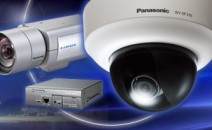 i-Pro Series Jadi Produk Kamera Keamanan Berteknologi Cerdas