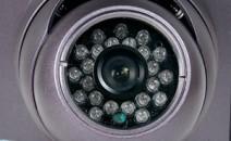 Mengenal Berbagai Lensa CCTV