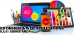 Web Design & Web Application
