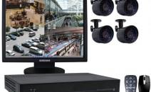 Meningkatkan Keamanan Dengan CCTV