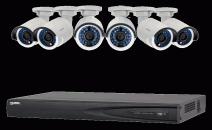 NVR Perekam Untuk IP Camera
