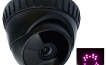 Review Teknologi Kamera CCTV Infrared