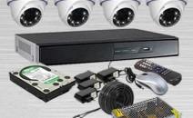 Mengenal Perangkat – Perangkat Kamera CCTV