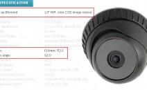Tips Memilih Kamera CCTV Berdasarkan Spesifikasi Teknis