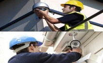 Mengetahui Perbedaan Pemasangan CCTV Analog dan IP Camera
